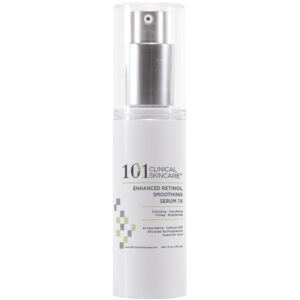 101 Clinical Skincare Enhanced Retinol Smoothing Serum 1x