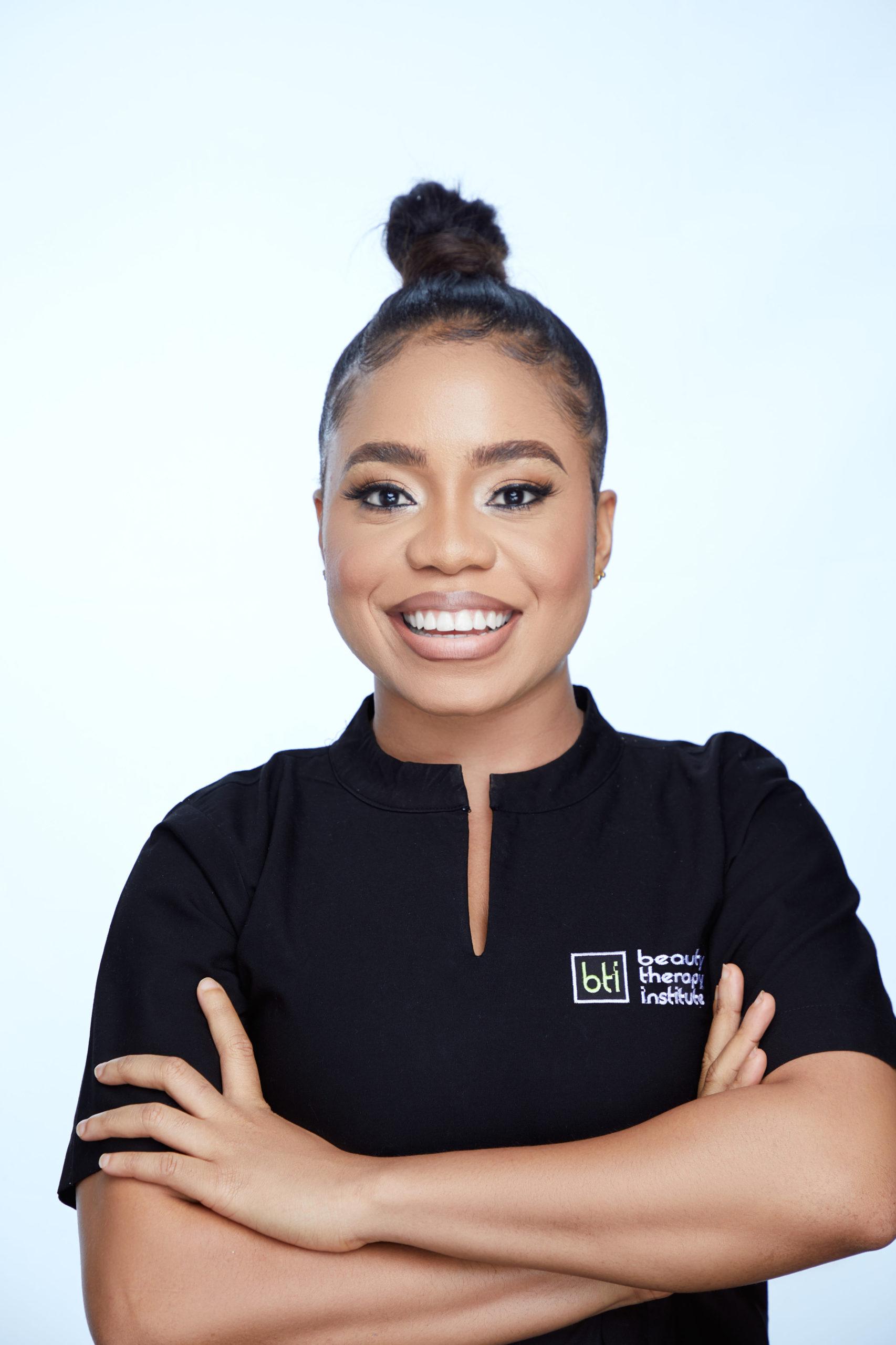 Adanma Okoro