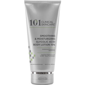 Smoothing & Moisturizing Glycolic Acid Body Lotion 15%