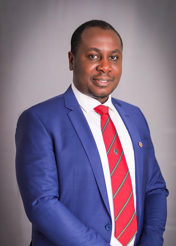 Dr. Babangida Sankey