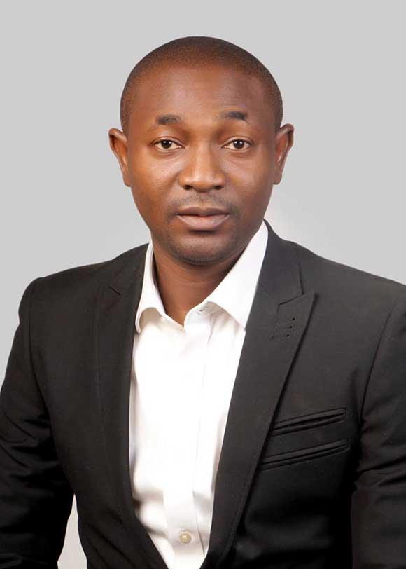 Dr. Gboyega Olarinoye