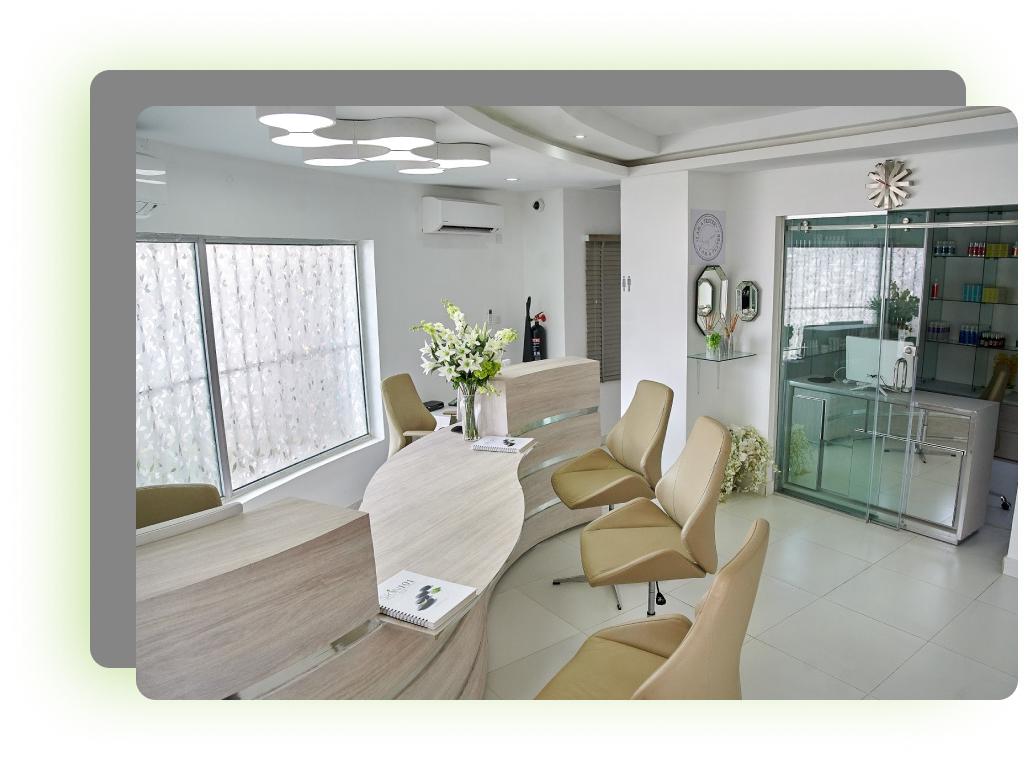 Skin 101 - Medical Spa, Dermatology Clinic, Plastic & Aesthetic Surgery