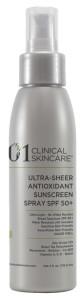 101-Clinical-Skincare-Ultra-sheer-Antioxidant-Sunscreen-spray-SPF-50-286x1024