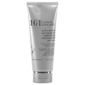 Sunscreen moisturiser