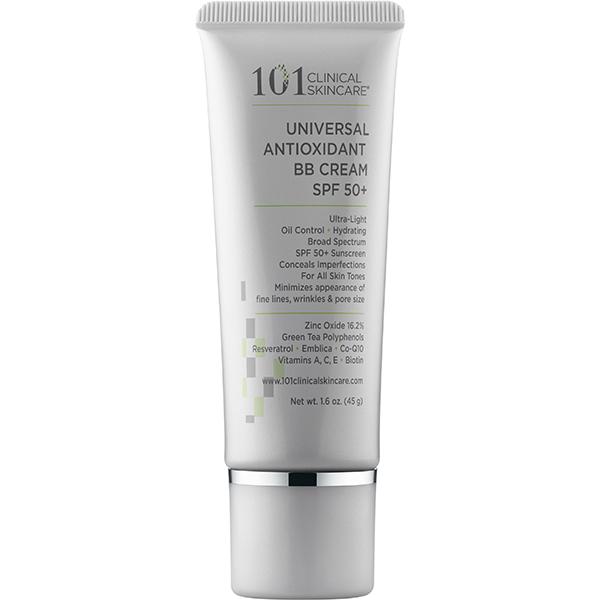 skin101 sunscreen BB cream