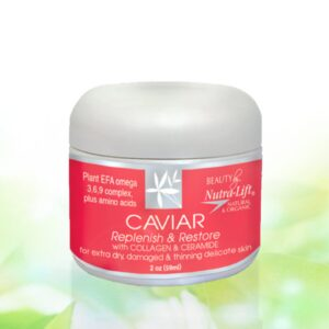 CAVIAR Replenish & Restore