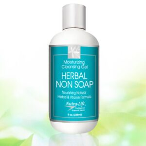 Herbal Nonsoap Face Cleanser