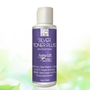 Silver Plus Ultra Facial Toner