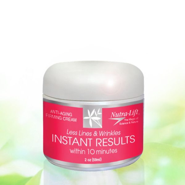 Nutralift Instant Results