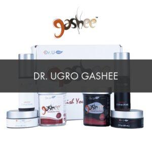 Dr. UGro Gashee