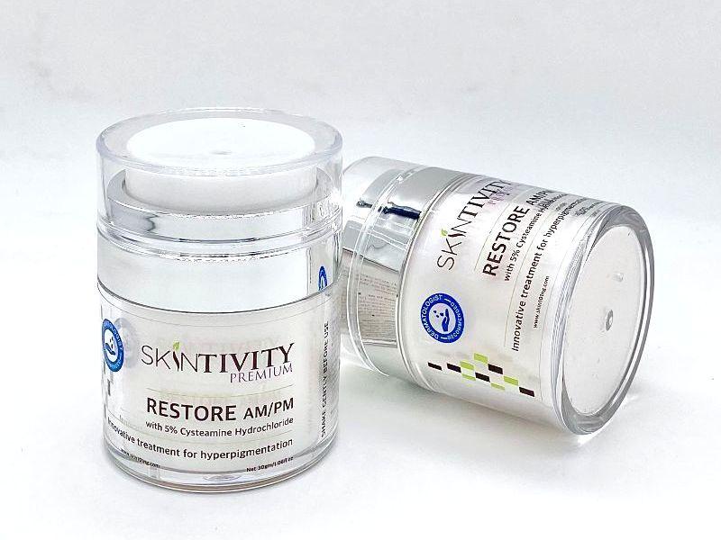 Skintivity Skincare Restore cream